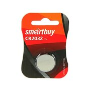 SMART BUY CR2032 BL