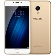 Meizu m3 s mini 32gb золотой