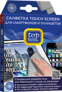 Top house 391589 салфетка touch screen 15x20см