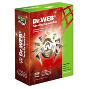 Dr.web security space 2 пк/1 год (bhw-b-12m-2-a3)