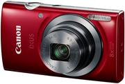 Canon ixus 165 red