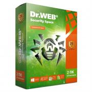 Dr.web security space 2 пк/2 год (ahw-b-25m-2-a2)