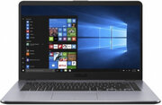 ASUS X505BA-EJ163T 4Gb. 1Tb.15.6.No DVD/AMD A6-9220/GMA/W10 (90NB0G12-M02510)