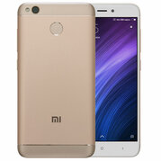 XIAOMI REDMI 4 16GB золотой (861423030525564/861423030525572)