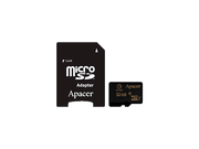 Silicon Power 32GB microSD Class 10 UHS-I+adapter