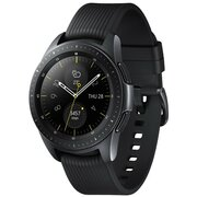 SAMSUNG GALAXY WATCH (42mm)Onyx black
