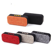 TG024 c bluetooth (011204) черный