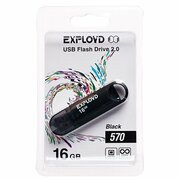 EXPLOYD 16Gb-570