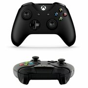Microsoft Xbox ONE WIRELESS black