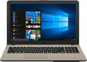 ASUS X540NA-GQ005T IC N3350/4GB/500GB/DVD НЕТ/15.6/WIN10(90NB0HG1-M02040/4350)