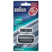 BRAUN 3000 INTER FACE Сетка+ реж.блок