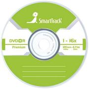 DVD-R SMART TRACK 4.7 GB 16X SL
